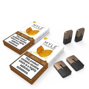 MYLE-Sweet-Tobacco-Prefilled-Cartridges-in-Pakistan1