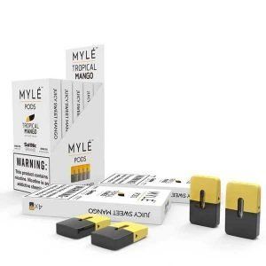 Myle-Tropical-Mango-Pods-Best-Ejuice-By-Myle-in-Pakistan-For-Sale2