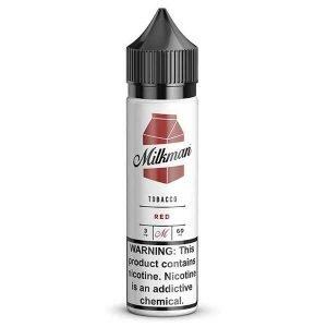 The-Milkman-Eliquid-Heritage-Red-Tobacco-60ml-Ejuice-Pakistan