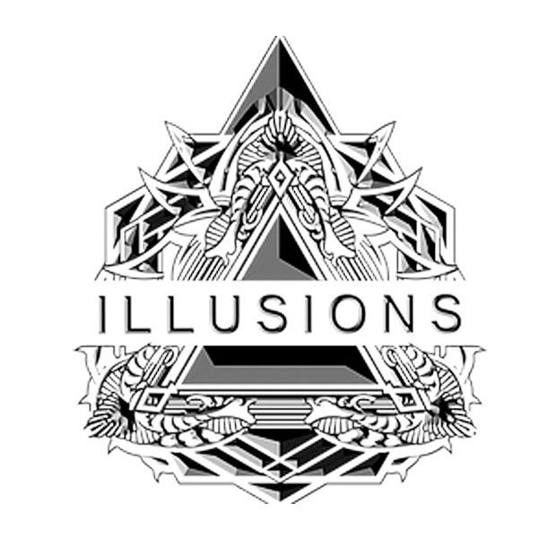 Illusions Vapor – Red Magic - Eliquid in Pakistan - Vapestation