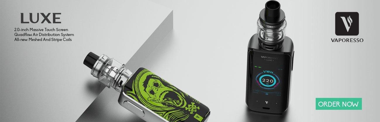 Vape Station - E-liquids, Flavours, Nic Salts, Mods, MTL