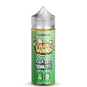 Loaded-Glazed-Donuts-Eliquid-Online-Store-Vape-Shop-Pakistan