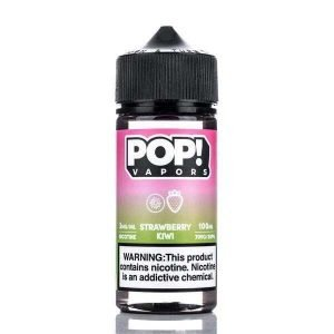 Pop-Vapors-Strawberry-Kiwi-Ejuice-100ml-in-Pakistan-Vape-Shop