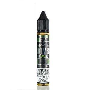 VGOD SaltNic – Apple Bomb 30ml ( 25 , 50 mg) Nic Salts