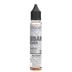 VGOD-Nic-Salt-Cubano-Silver-30ml-Ejuice-in-Pakistan