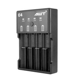 AWT-C4-Vape-Battry-Charger-4-Slot-Online-For-Sale-in-Pakistan-By-VapeStation-PK2