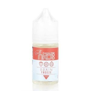 Naked-100-Salt-Brain-Freeze-30ml-Ejuice-in-Pakistan