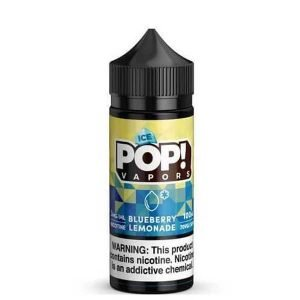 POP-Vapors-Blueberry-Lemonade-ICE-in-Pakistan-For-Sale