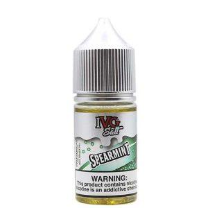 IVG-Salt-Spearmint-30ml-Ejuice-UK-Imported-by-VapeStation-PK