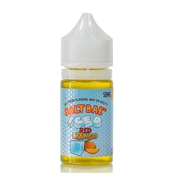 Salt-Bae50-Red-Mango-ICED-30ml-Ejuice-Online-For-Sale-in-Pakistan