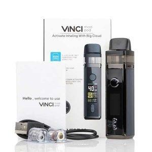 VOOPOO-Vinci-40w-Pod-Mod-Kit-Online-For-Sale-in-Pakistan-by-VapeStation23