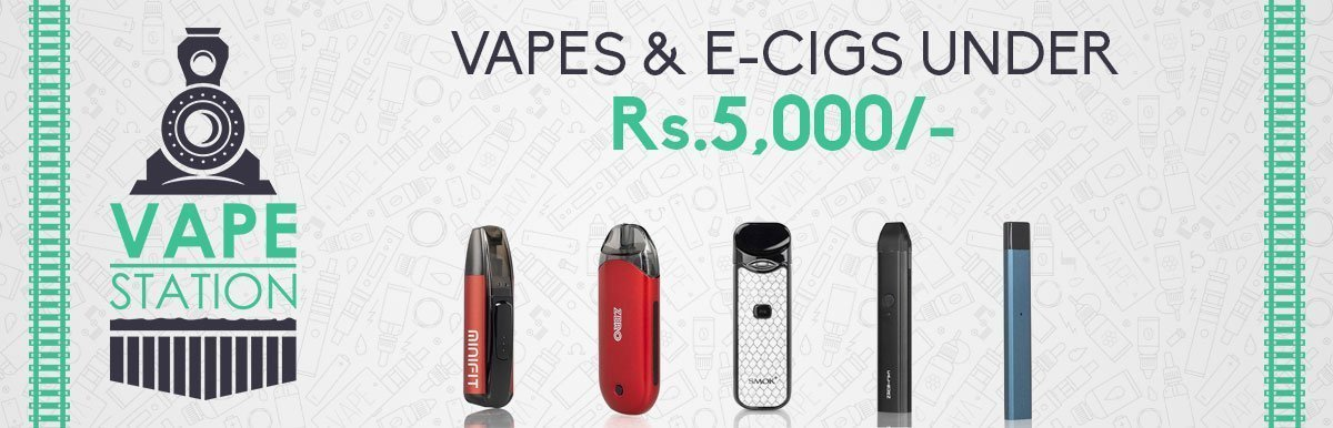 cheapest vapes in pakistan