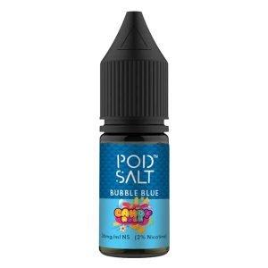 Pod-Salt-Bubble-Blue-10ml-20mg-Candy-Rush-Nic-Salt-Pakistan