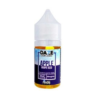 7-Daze-Apple-Grape-ICED-Salt-30ml-Online-in-Pakistan