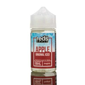 7-Daze-Apple-Original-ICED-60ml-Ejuice-in-Pakistan1