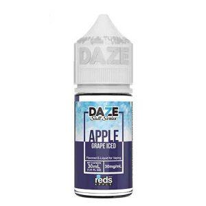 7-Daze-ICED-Apple-Grape-30ml-Nic-Salt-Online-in-Pakistan