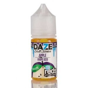 7-Daze-ICED-Reds-Apple-Grape-Nic-Salt-Eliquid-Online-in-Pakistan