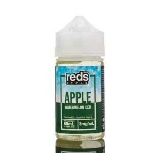 7-Daze-Reds-Apple-Watermelon-ICED-60ml-in-Pakistan