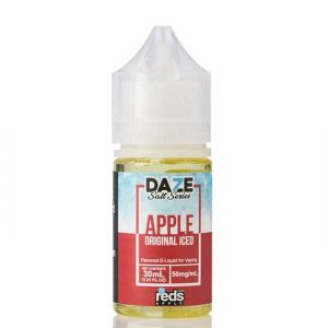 7-Daze-Salt-Reds-Apple-ICED-30ml-Ejuice-Online-in-Pakistan