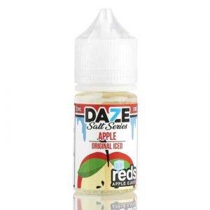 7-Daze-Salt-Reds-Apple-ICED-30ml-Ejuice-Online-in-Pakistan