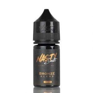 Nasty-Juice-Salt-Bronze-Blend-30ml-Ejuice-Online-in-Pakistan