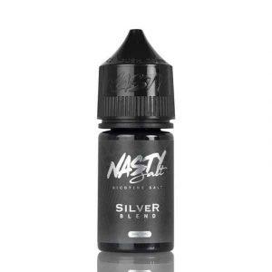 Nasty-Juice-Silver-Blend-30ml-Nic-Salt-Ejuice-by-VapeStation