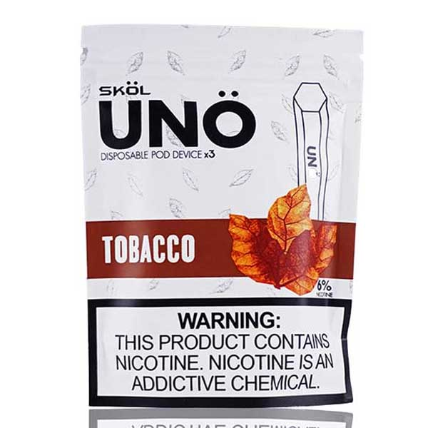 UNO-Tobacco-By-Skol-Vape-Disposable-in-Pakistan