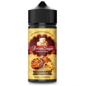 Brown-Sugar-Cookie-100ml-Ejuice-in-Pakistan-by-VapeStation