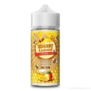 Honey-Liquid-Honey-Mango-100ml-Ejuice-Online-in-Pakistan