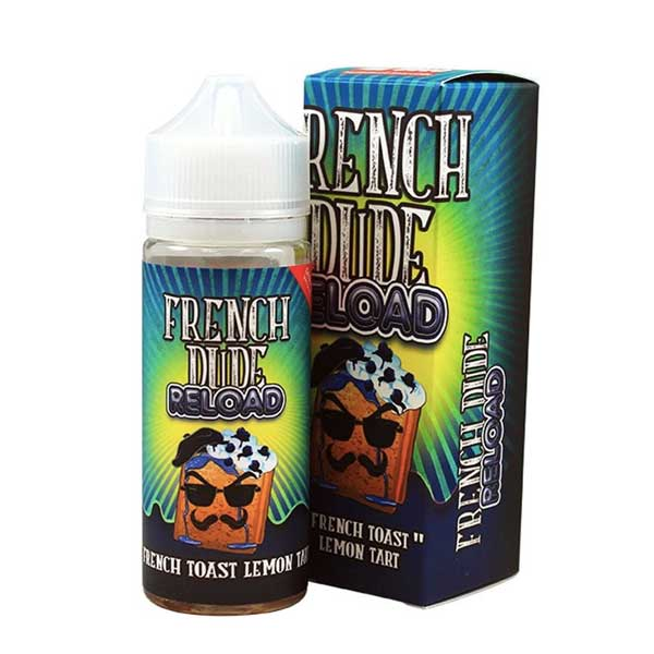 French-Dude-Reload-120ml-Ejuice-Online-in-Pakistan-by-VapeStation1