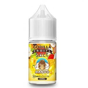 Gorilla-Fruit-Salts-Mango-Ejuice-in-Pakistan-by-VapeStation