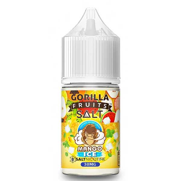 Gorilla-Salt-Mango-ICE-30ml-Ejuice-in-Pakistan-by-VapeStation