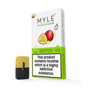 MYLE-Tropical-Fruit-Mix-Pods-Online-in-Pakistan-by-VapeStation
