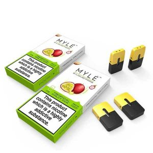 MYLE-Tropical-Fruit-Mix-Pods-Online-in-Pakistan-by-VapeStation1