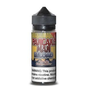 Pancake-Man-Reload-120ml-Ejuice-Online-in-Pakistan-by-VapeStaion