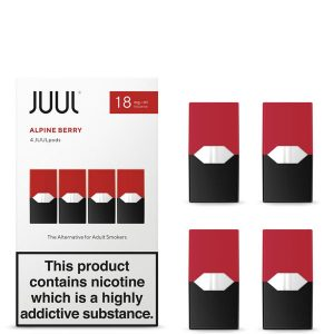 JUUL-Pods-–-Alpine-Berry-(4-Pcs)-Online-In-Pakistan-At-VapeStation
