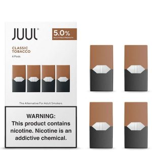 JUUL-Pods-–-Classic-Tobacco-(4-Pcs)-online-in-pakistan-at-vapestation
