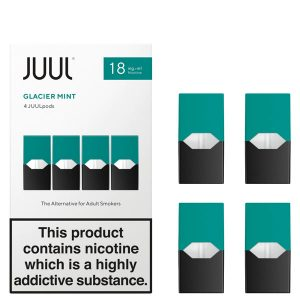 JUUL-Pods-–-Glacier-Mint-(4-Pcs)-Online-in-Pakistan-at-Vapestation