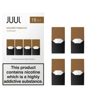 JUUL-Pods-–-Golden-Tobacco-(4-Pcs)-Online-In-Pakistan-at-Vapestation