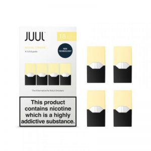JUUL-Pods-–-Royal-Creme-(4-Pcs)-Online-In-Pakistan-at-Vapestation 2525