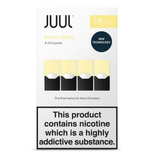 JUUL-Pods-–-Royal-Creme-(4-Pcs)-Online-In-Pakistan-at-Vapestation