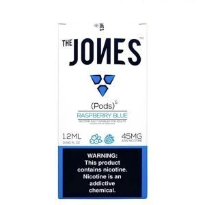 Jones---Juul-Compatible-Raspberry-Blue-Pods-45mg---5-Pcs