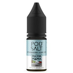 Pod-Salt---Strawberry-Kiwi-Ice-10ml-(20mg)-in-Pakistan