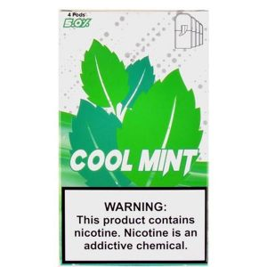 SKOL-–-Juul-Compatible-Cool-Mint-Pods-50mg-–-4-Pcs-Online-In-Pakistan
