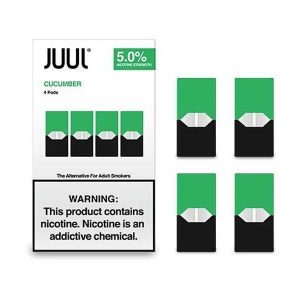 JUUL-Cucumber-Pods-Online-in-Pakistan-by-VapeStation