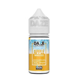 7-Daze-ICED-Apple-Mango-Nic-Salt-Online-in-Pakistan-VapeStation