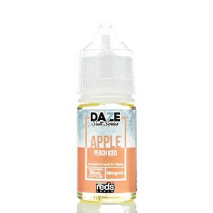 7-Daze-ICED-Apple-Peach-30ml-Nic-Salt-Online-in-Pakistan1