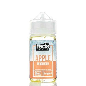 7-Daze-ICED-Apple-Peach-60ml-Freebase-Ejuice-Online-in-Pakistan1