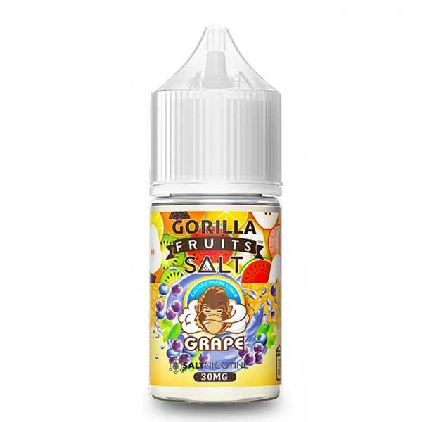 Gorilla-Salt-Grape-Ejuice-Premium-Liquid-Online-in-Pakistan