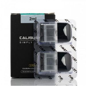 Uwell-Caliburn-G-Replacement-Pod-Cartridges---2-Pcs-Online-in-Pakistan-at-Vapestation